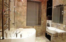 капитальный ремонт ванной комнаты и санузла (4)