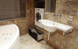 капитальный ремонт ванной комнаты и санузла (5)