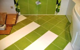 ремонт ванной комнаты с перепланировкой (10)