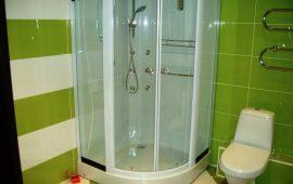 ремонт ванной комнаты с перепланировкой (11)