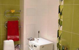 ремонт ванной комнаты с перепланировкой (5)