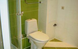 ремонт ванной комнаты с перепланировкой (8)