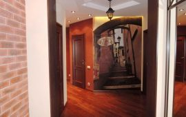 ремонт квартиры в монолитном доме (12)