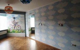 ремонт квартиры в монолитном доме (2)