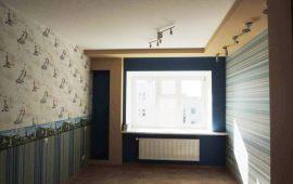 ремонт квартиры в монолитном доме (6)
