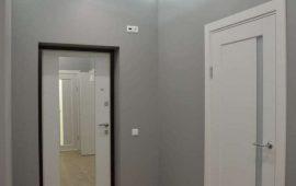 отделка стен под краску