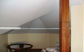 фигурные потолки из гипоскартона в Москве (19)