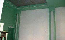 фигурные потолки из гипоскартона в Москве (27)