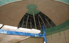 фигурные потолки из гипоскартона в Москве (3)