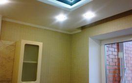 фигурные потолки из гипоскартона (10)