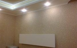 фигурные потолки из гипоскартона (3)
