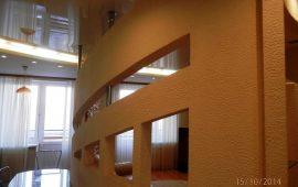 фото ремонта квартиры Студии в Москве (4)