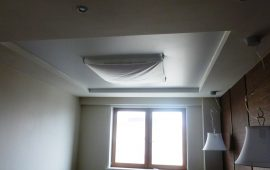 фото ремонта трехкомнатной квартиры (11)