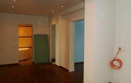 фото ремонта трехкомнатной квартиры (23)