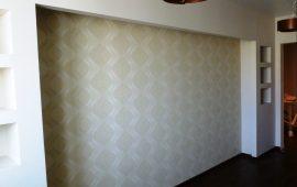 фото ремонта трехкомнатной квартиры (35)