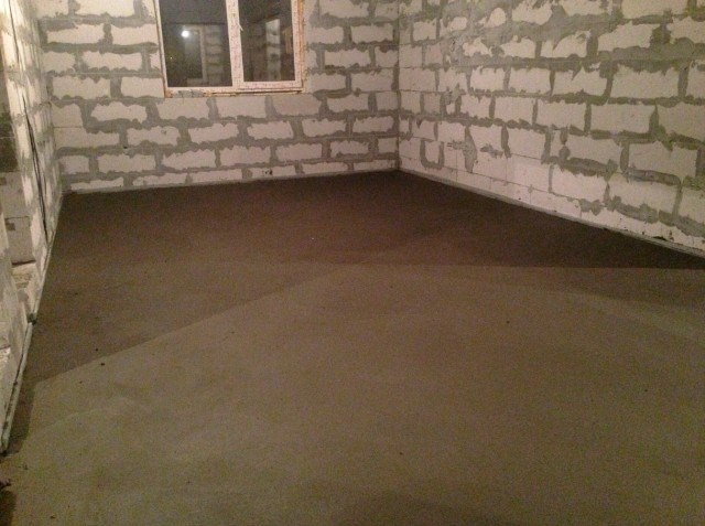 черновой ремонт квартир в Москве