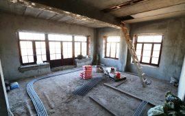 черновой ремонт квартир в Москве (11)