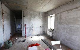 черновой ремонт квартир в Москве (12)